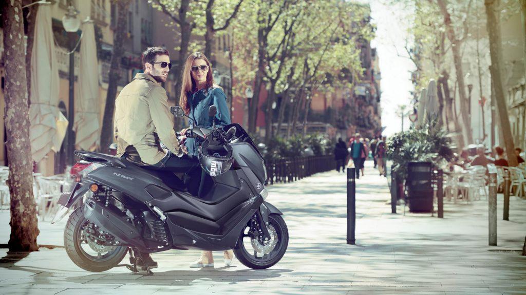 Scooter Yamaha Urban MobilityMotos Beltran